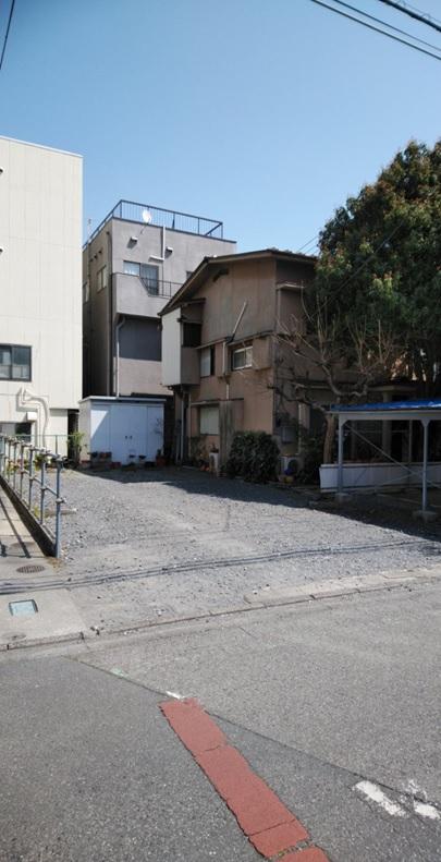 石田駐車場